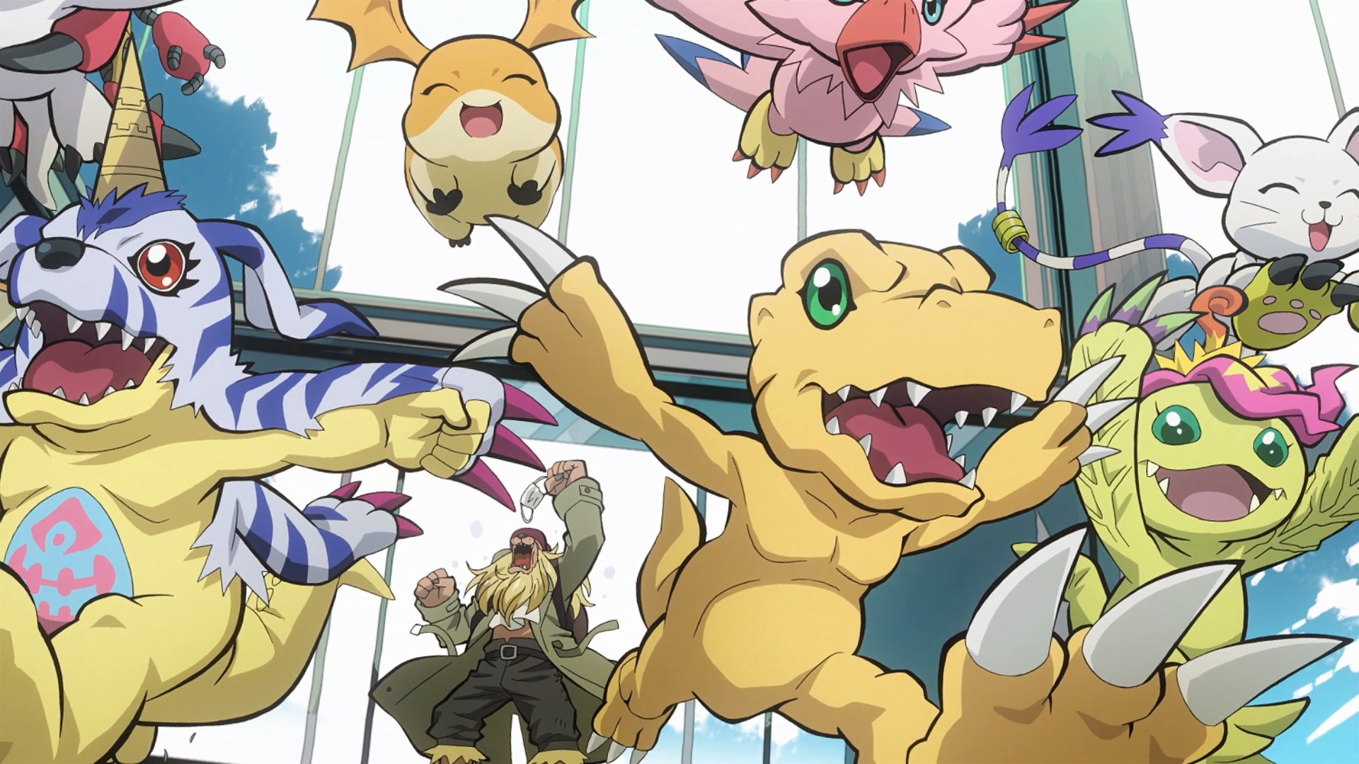 Digimon 02 capitulo 32 latino dating 7