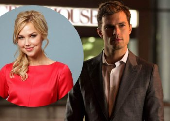 JAMIE DORNAN stars as billionaire entrepreneur Christian Grey in the phenomenon ?Fifty Shades of Grey?.