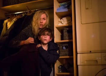 "M140 Naomi Watts and Jacob Tremblay star in EuropaCorp's ""SHUT IN"".  Photo Credit: Jan Thjs   ©2015 EuropaCorp - Transfilm International Inc."