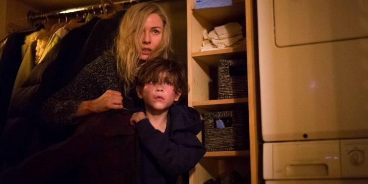"M140 Naomi Watts and Jacob Tremblay star in EuropaCorp's ""SHUT IN"".  Photo Credit: Jan Thjs   ©2015 EuropaCorp - Transfilm International Inc."