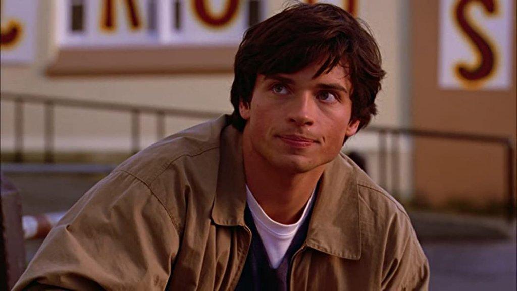 Smallville primeira temporada