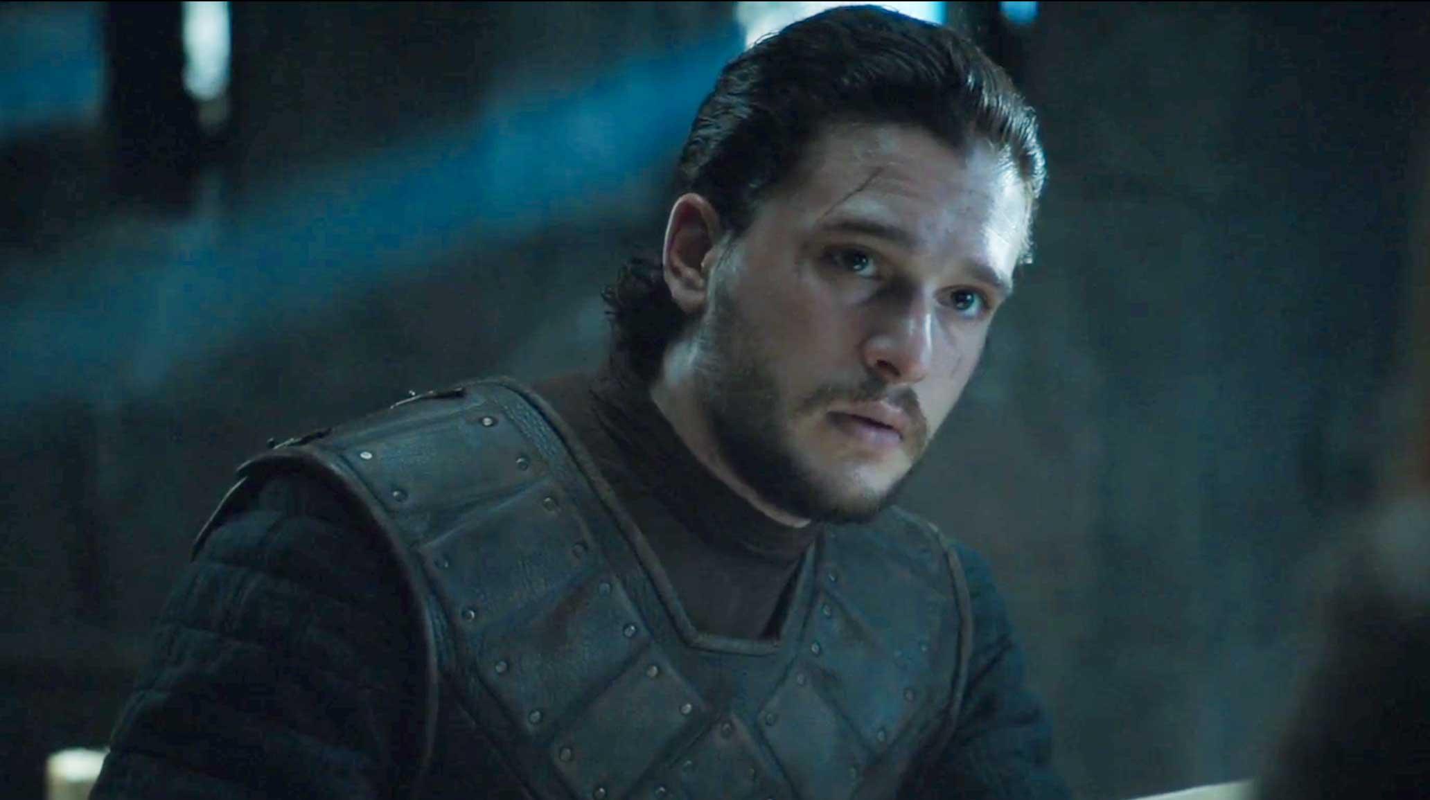 Resultado de imagem para Jon Snow