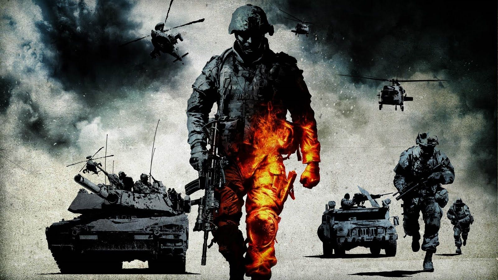 10 Latest Wallpaper Hd Games 2015 Full Hd 1080p For Pc: Battlefield Vai Ganhar Série De TV
