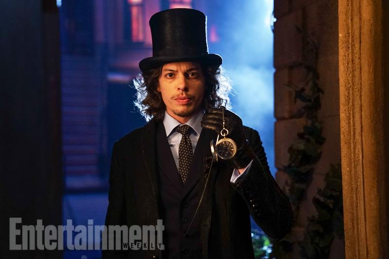 "Gotham, ep303, ""Look Into My Eyes"""