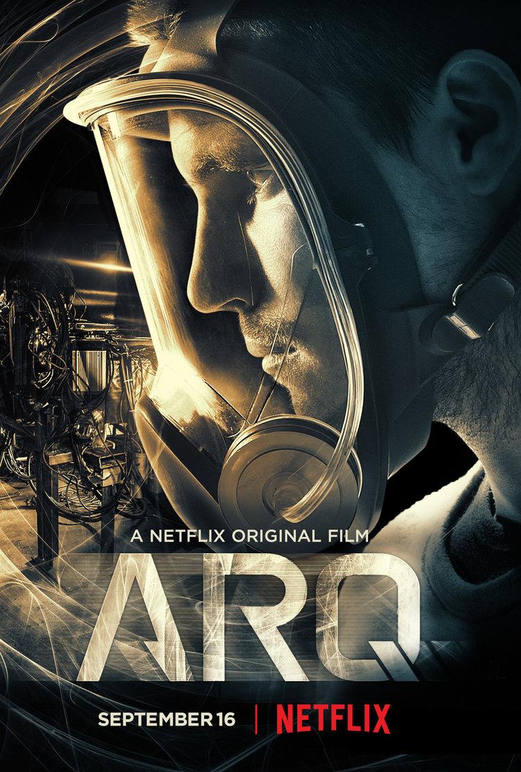 ARQ+Poster