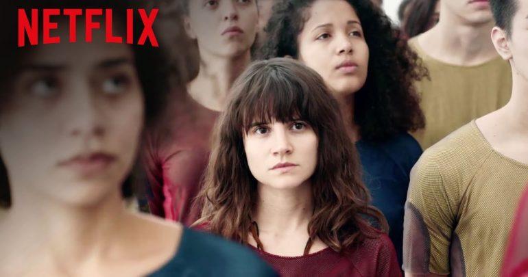 Netflix divulga trailer de