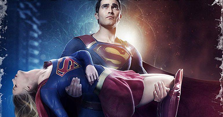 Supergirl – Dublado / Legendado