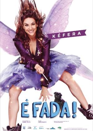 poster-da-comedia-e-fada-que-tem-a-youtuber-kefera-buchmann-como-protagonista-1470162343714_300x420