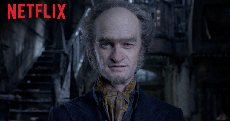 Desventuras em Série | Netflix divulga novo trailer da série