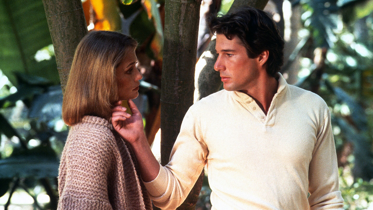 American Gigolo (1980) Directed by Paul Schrader Shown from left: Lauren Hutton, Richard Gere