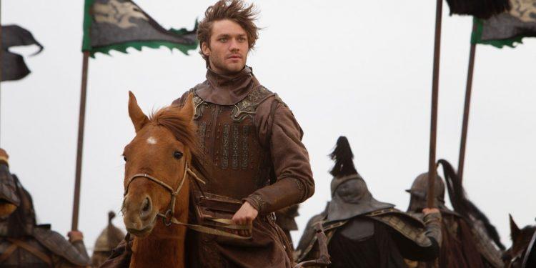 Marco Polo, The Witcher, Stranger Things como as séries mais caras da Netflix