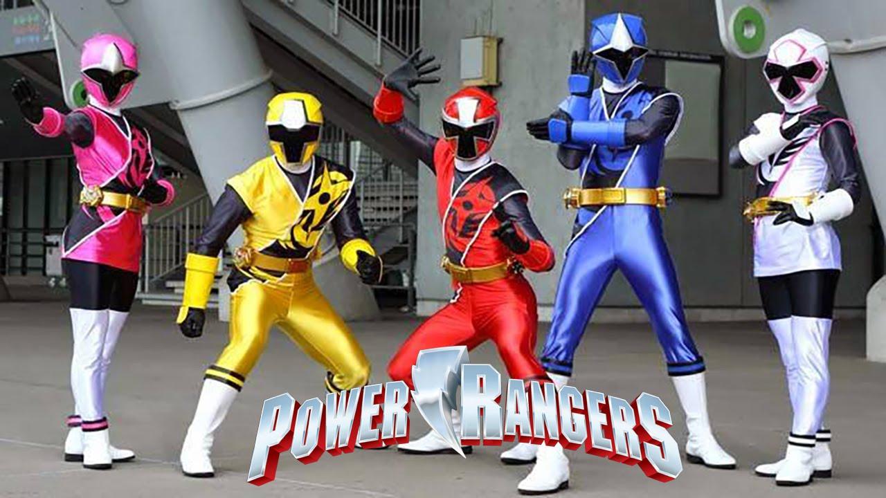 Power Rangers Ninja Steel Games online Play as the Ninja Steel Power Rangers to win games and save Earth of course!