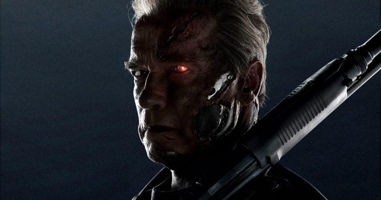 Resultado de imagem para Arnold Schwarzenegger de volta para futuro