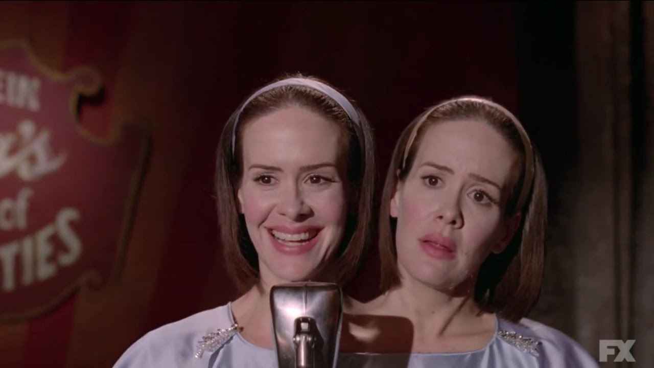 American Horror Story no Prime Video