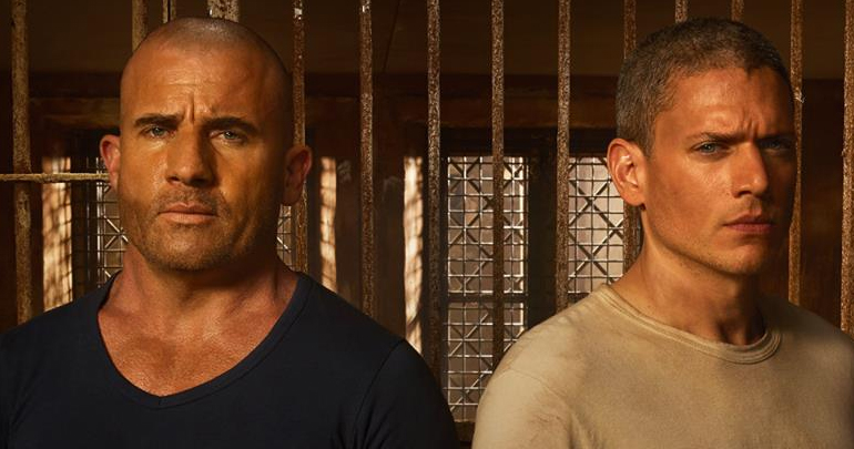Prison Break chega ao Amazon Prime Video