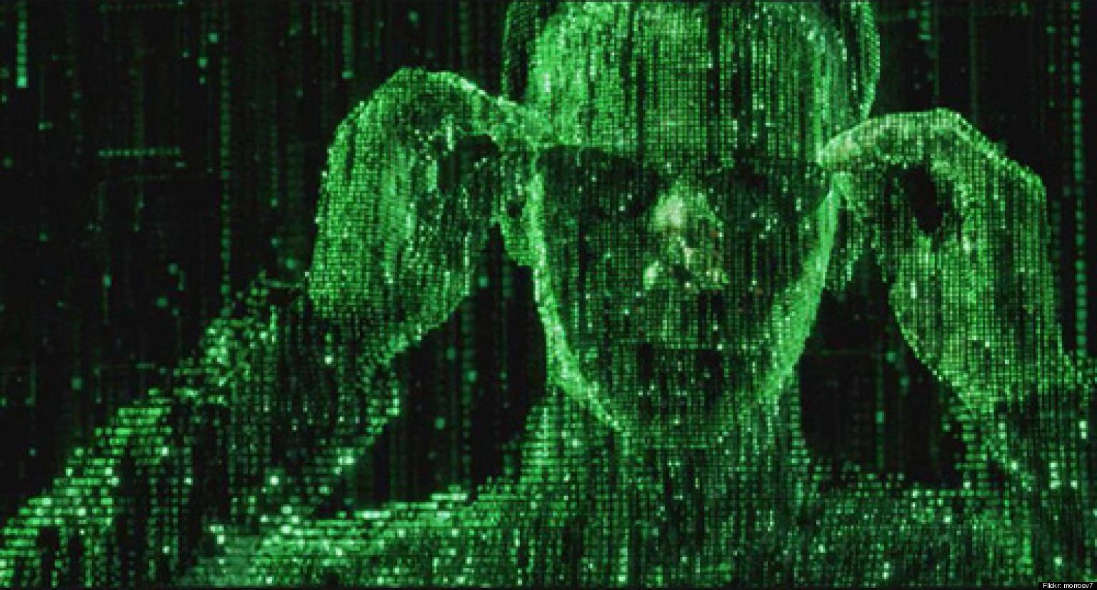 Resultado de imagem para matrix