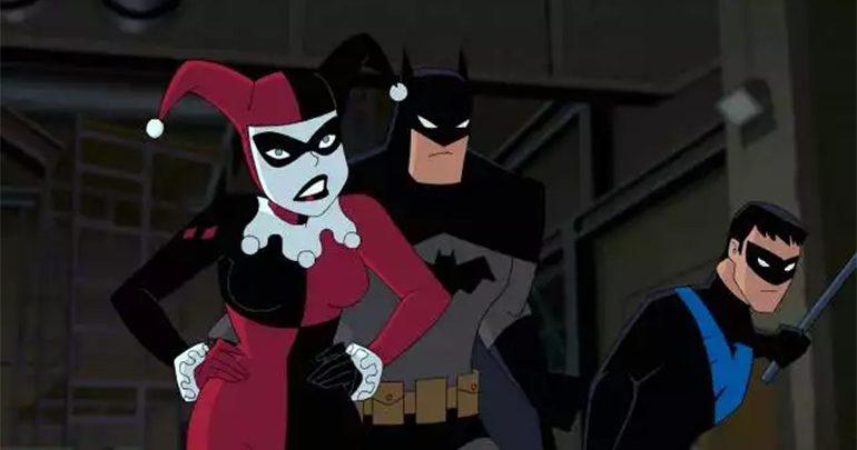 Batman and Harley Quinn   Nova animação da DC ganha primeiro vídeo 7df0df1fe9