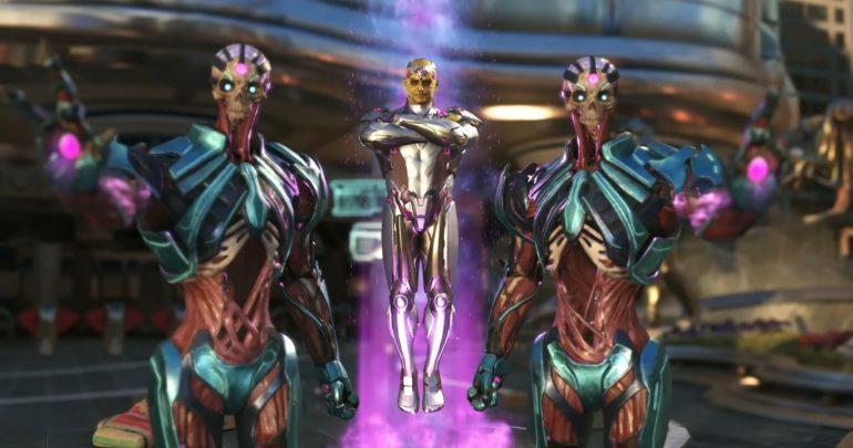 Injustice 2   Brainiac mostra todo o seu poder em novo gameplay 62d0ce20b3
