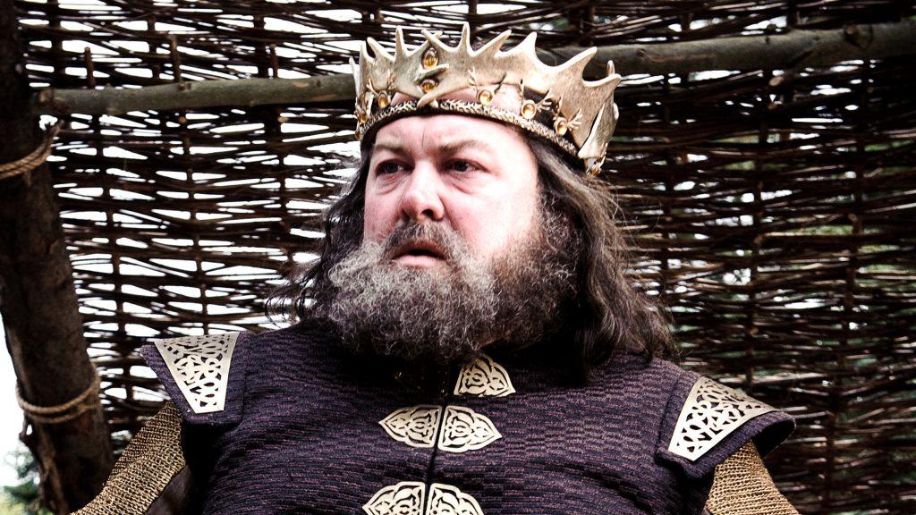 Rei Robert