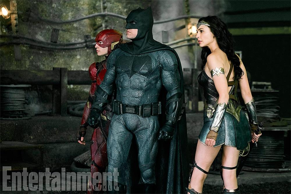Liga da Justiça | Ezra Miller fala sobre personalidade do Flash no filme