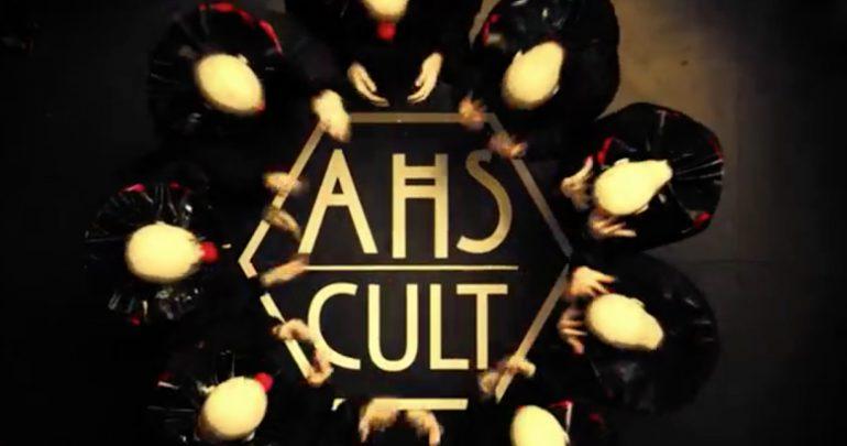 Resultado de imagem para AHS cult