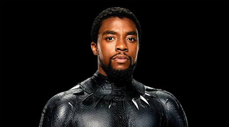 What If...? terá Chadwick Boseman em 4 episódios