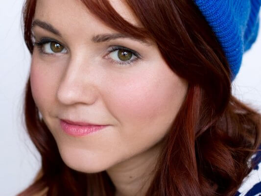 Chelsea Alden em 13 Reasons Why