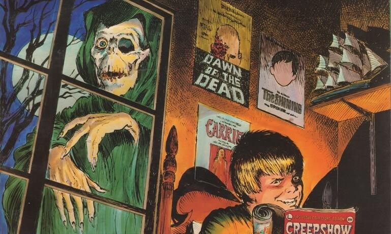 Creepshow, de Stephen King