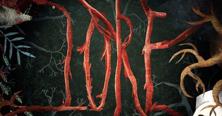 Resultado de imagem para Lore serie