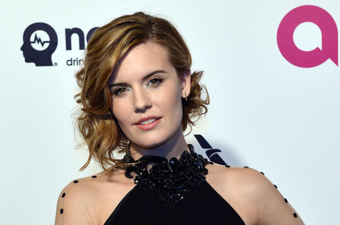 Maggie Grace 233 Anunciada No Elenco Da 4 170 Temporada De Fear