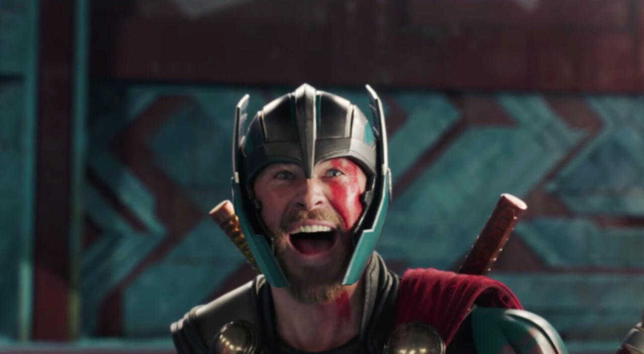 Poltrona Thor Ragnarok Coco Rotten Tomatoes