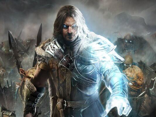 talion middle earth