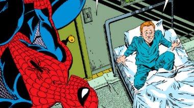 Homem-Aranha Antologia