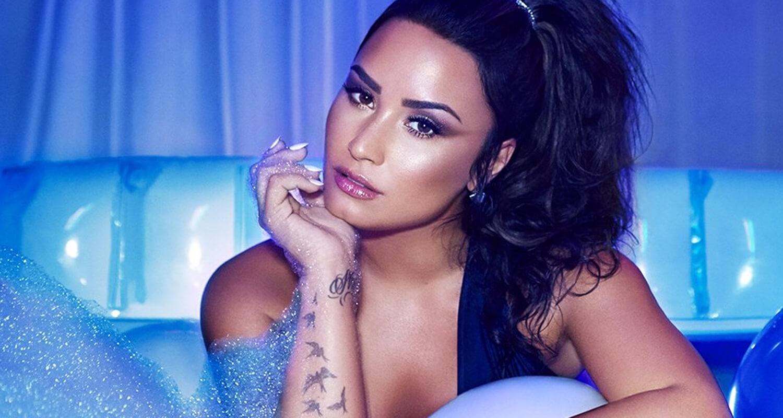 Demi Lovato em Hungry