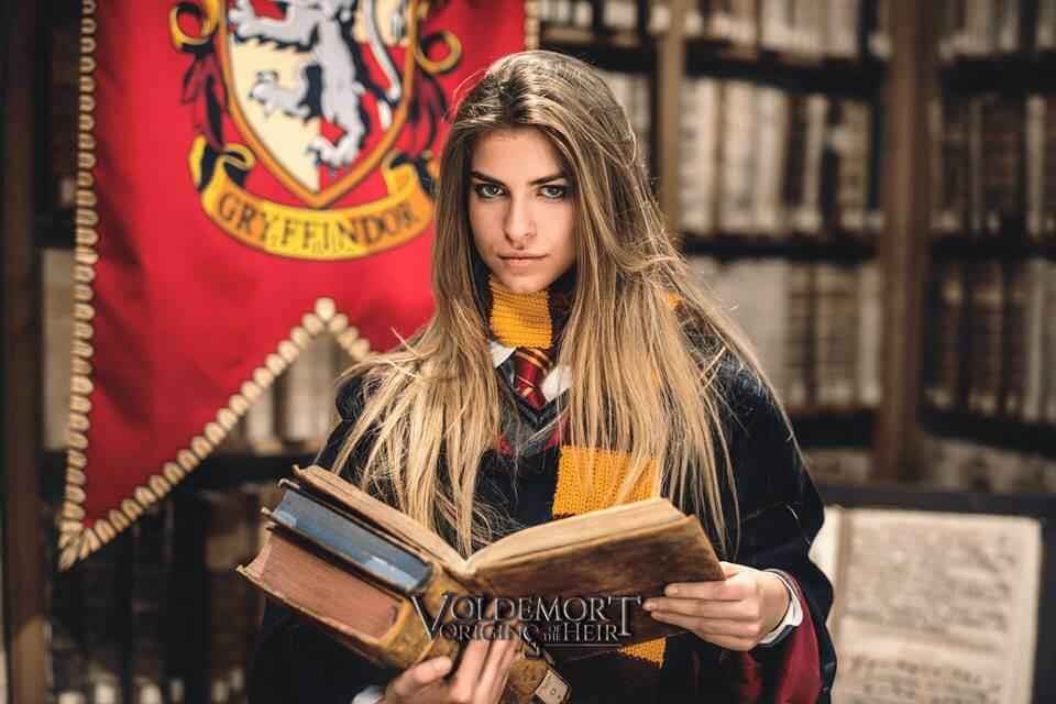 Já podem ver o filme sobre Voldemort — Harry Potter