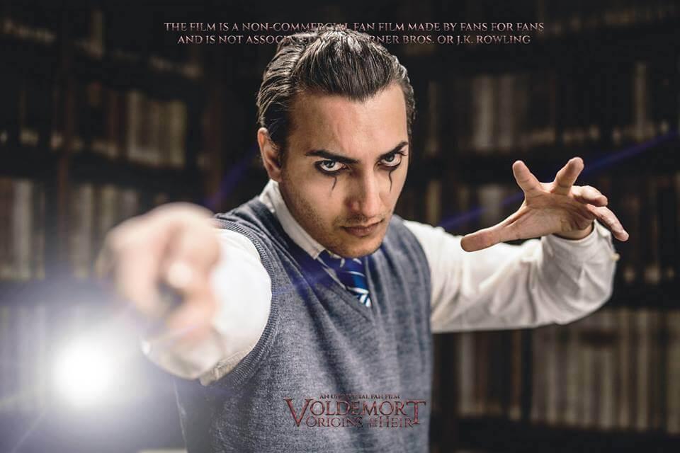 'Harry Potter': Filme sobre Voldemort se torna o mais visto do YouTube