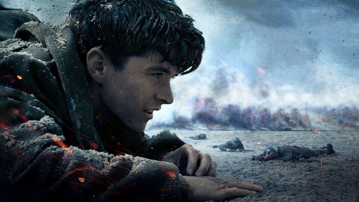 Dunkirk filme drama