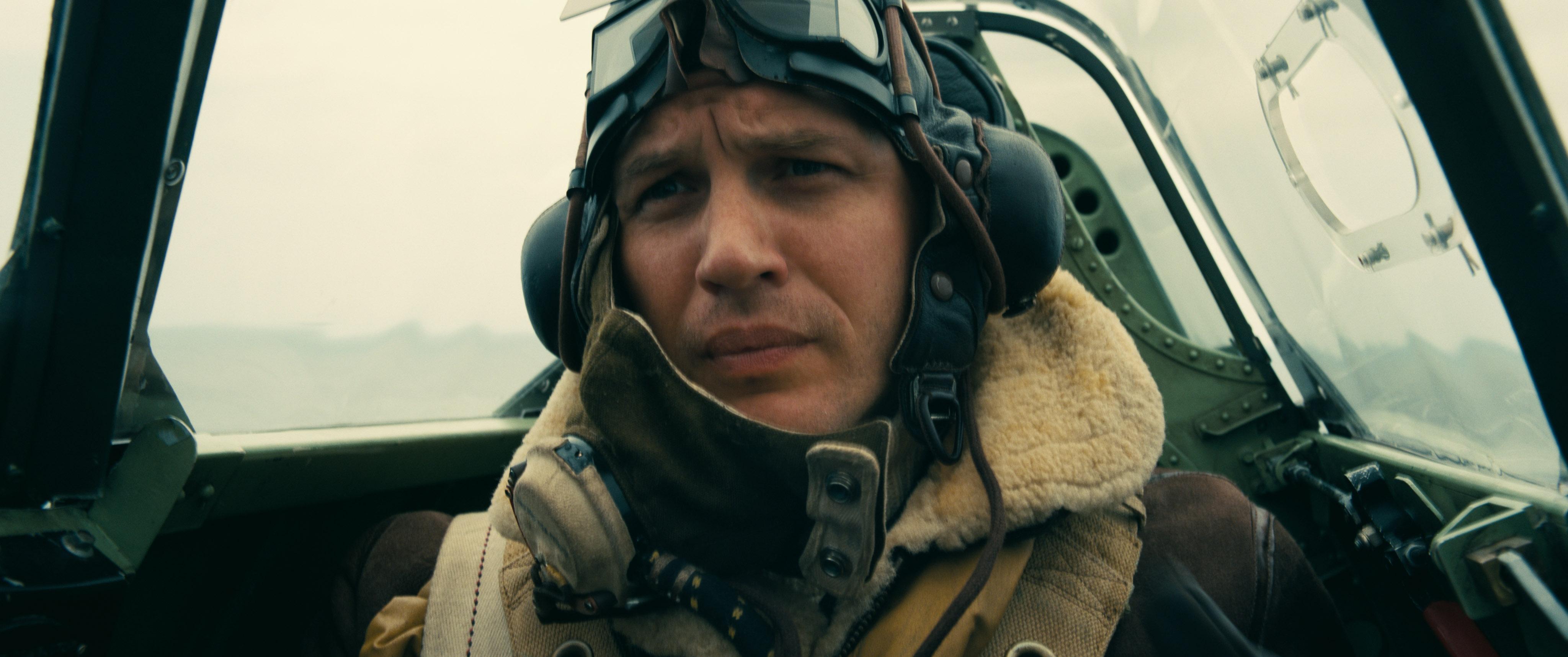 Tom Hardy Dunkirk Havoc