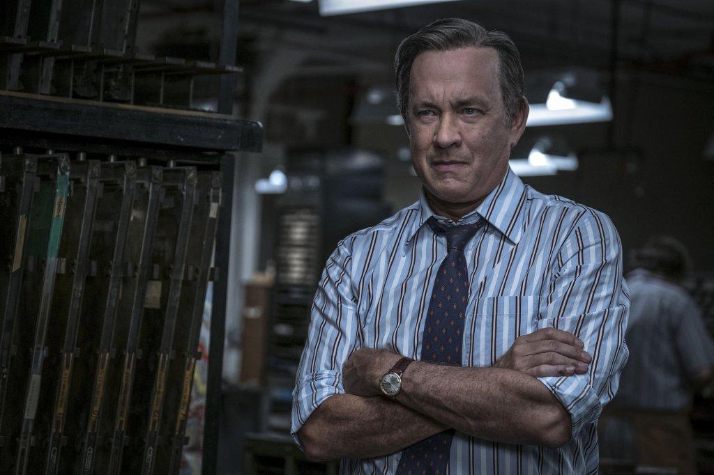 'The Post': Spielberg mostra a importância da verdade e liberdade