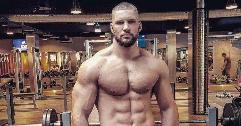 Boxeador Romeno Ser 225 O Filho De Ivan Drago Em Creed 2