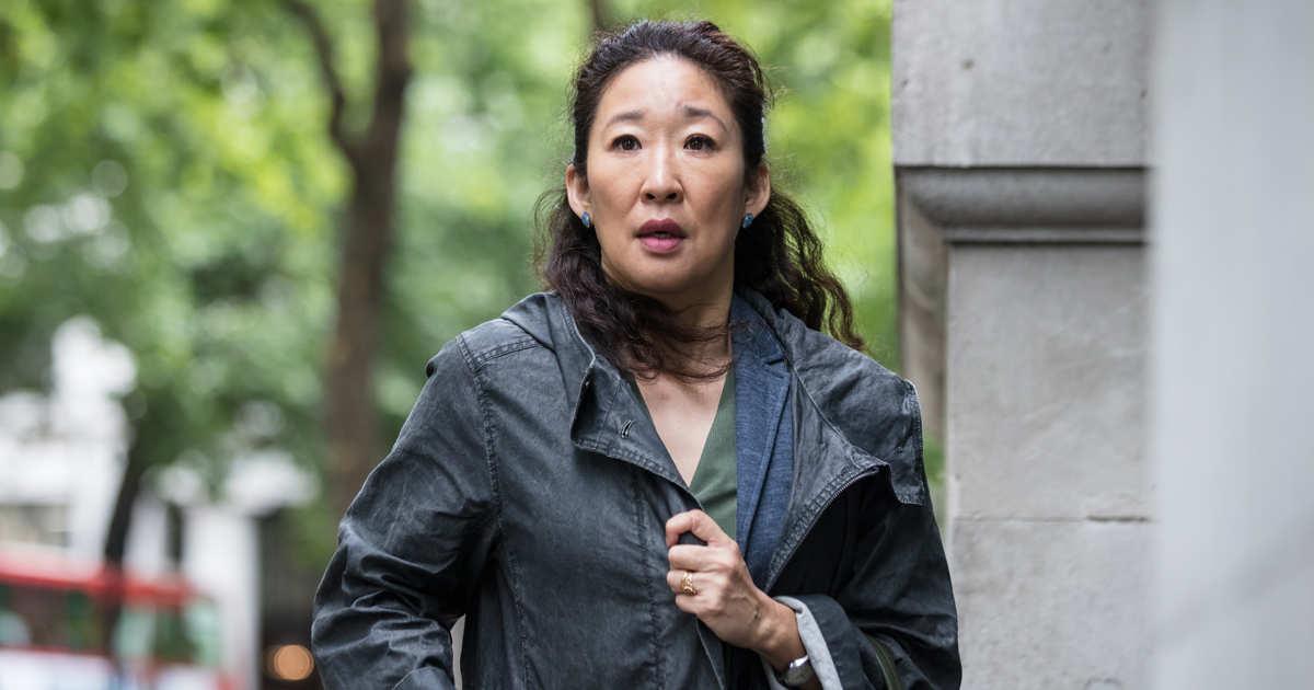 Killing Eve | Série estrelada por Sandra Oh, de Grey's