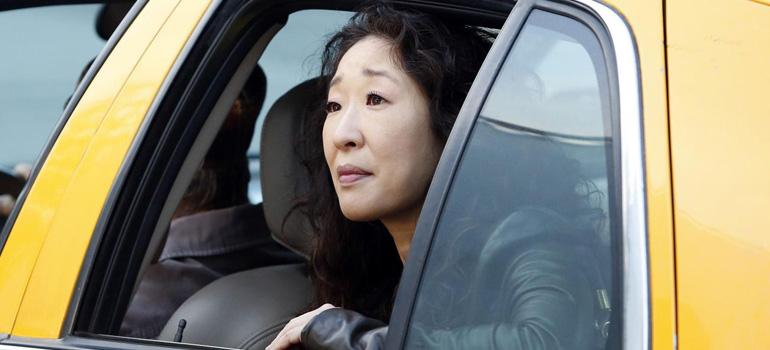 Cristina Yang em Grey's Anatomy