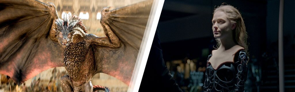 Fã de Game of Thrones? 5 motivos para você assistir Westworld!