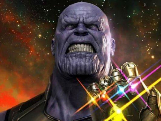 Thanos-Master