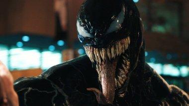 Tom Hardy como Venom
