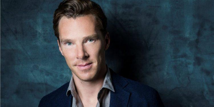 Benedict Cumberbatch em série da Netflix