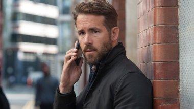 Ryan Reynolds estará em filme da Netflix
