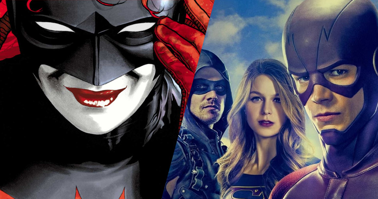 Batwoman no Arrowverse