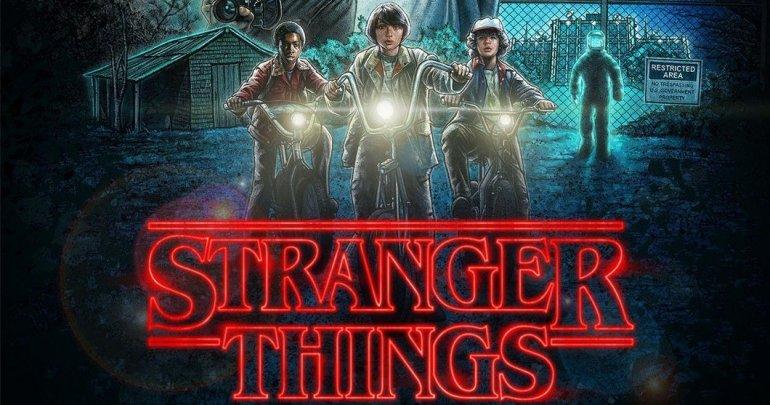 33cf0ae5f Riachuelo lança coleção exclusiva baseada em Stranger Things