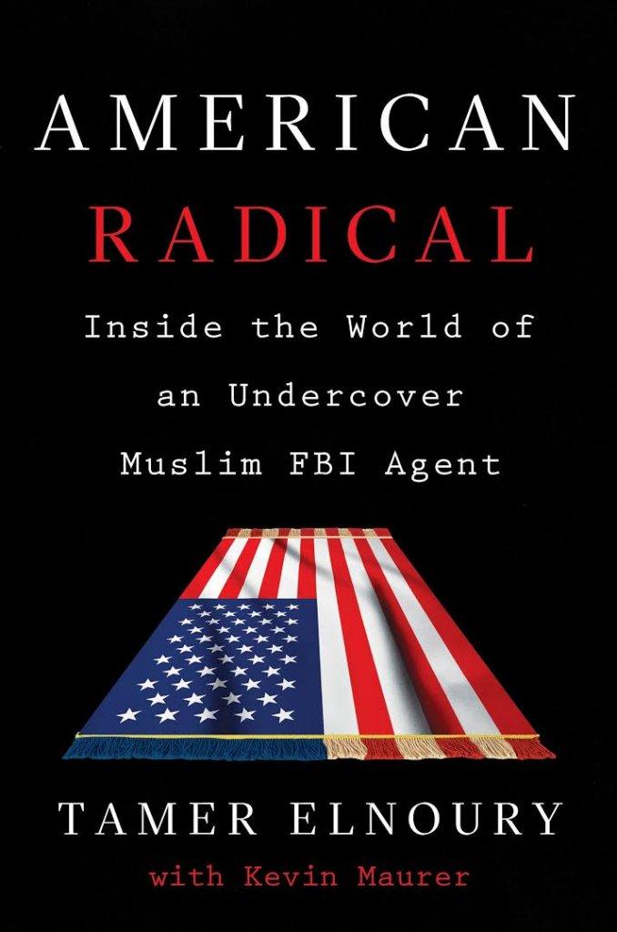 Rami Malek em American Radical